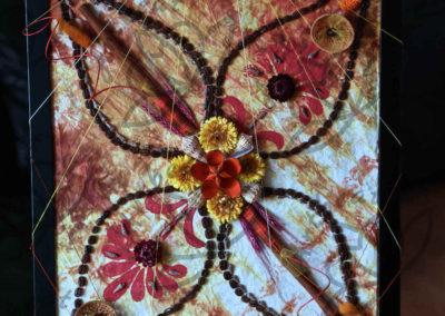 12. a Kitartás virága